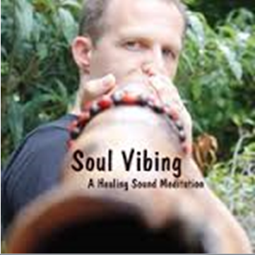 June 3rd 2017 Soul Vibing at BYD with the Gong Guru 7:30-9:30pm