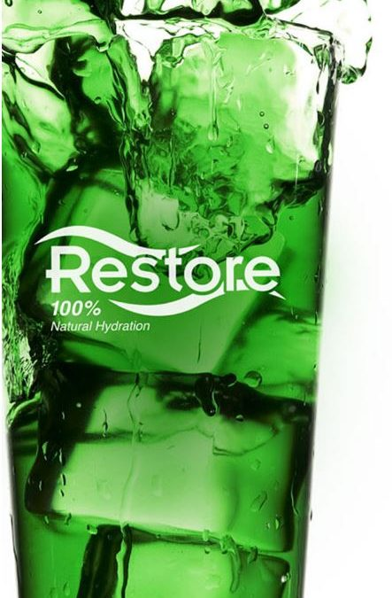 Restore Hydration Elixir on sale | Bikram Yoga Darlinghurst