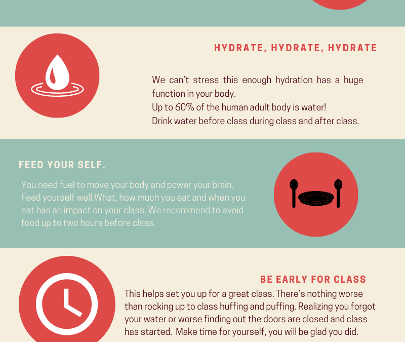 How to Thrive in Bikram Yoga
